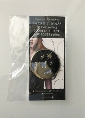 A Court of Thorns and Roses Series • Sarah J Maas Exclusive Preorder Pin