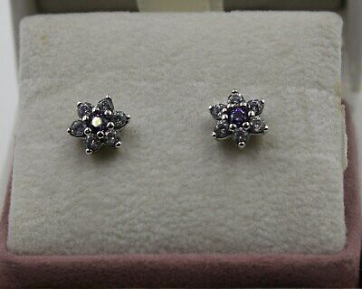 bb62cecb0 NEW/TAGS Authentic Pandora Earrings! Forget Me Not Dangles ...
