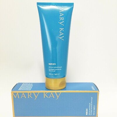 Mary Kay Feuchtigkeit Spendendes After-Sun Gel 192 ml