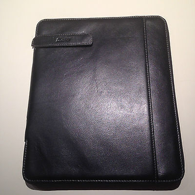 Filofax Ipad air Case Holborn Black