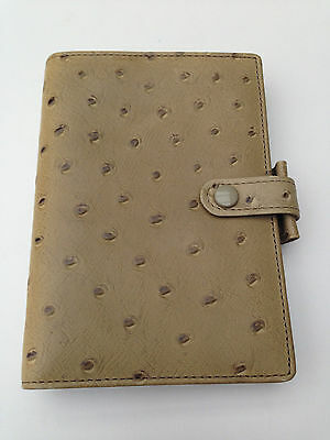 Filofax Pocket Savannah Green