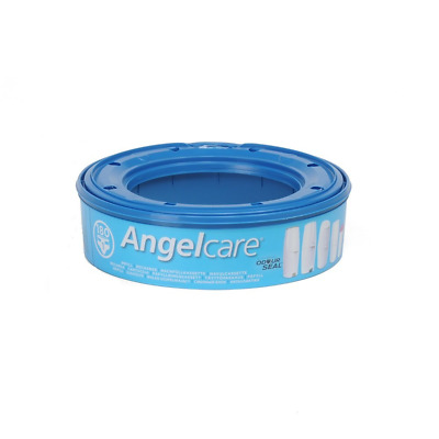 Angelcare Nappy Disposal System Refill Cassette Multi options - Fast Cheap UK