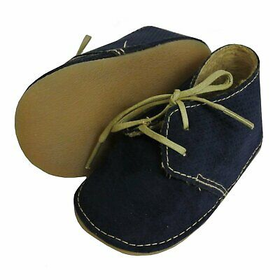 Designer MAYORAL Baby Boys Pre Walking Shoes Blue WAS £18.00 NOW £9.99 SALE