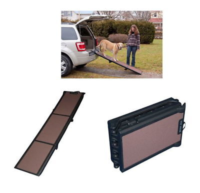 Travel Light Tri Fold Ramp 108.3x40.6cm (90kg)