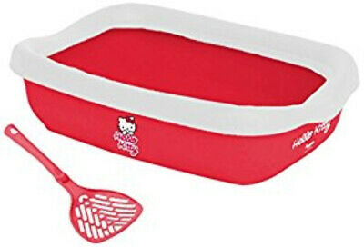 Hello Kitty Cat Litter Tray & Scoop