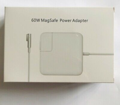 Replacement 60W MagSafe 1 Power Adapter Charger for Apple Macbook & pro 13 A1344
