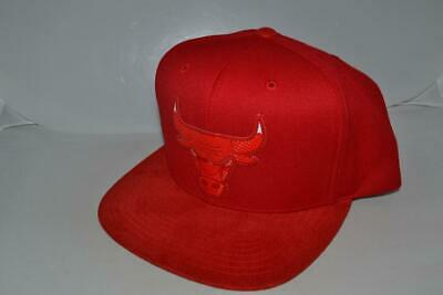 435afda62a38b AUTHENTIC MITCHELL   Ness Dominican Republic Red Black Snapback Flag ...