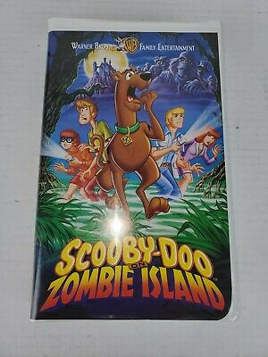 closing to scooby doo and the alien invaders 2000 vhs