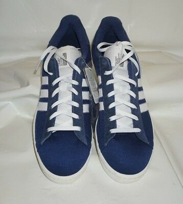 SALE ADIDAS BEDWIN AND THE HEARTBREAKERS NAVY BW CAMPUS 80s S75674 Size 11 /& 12