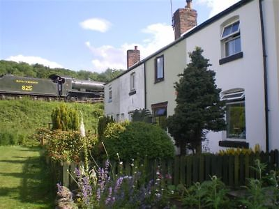 Cottage North Yorkshire nr WHITBY,HEARTBEAT,STEAM TRAINS, WALKS. W/C Oct 5th