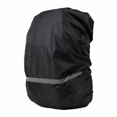 Outdoor Camping Waterproof Dust Rain Cover for 35-70L Backpack Rucksack Bag AU