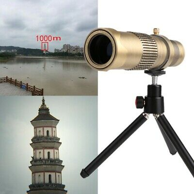 22X Zoom Phone Telephoto Lens 4K HD Camera Lens with Bluetooth Remote Control