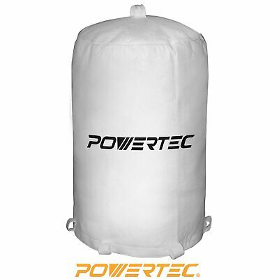 70001 Dust Collector Bag 20 Inch x 31 Inch 1 Micron Hot