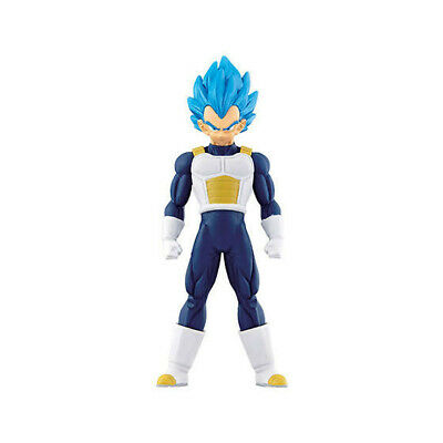 Dragon Ball Super Gashapon Skills 05 Vegeta Ssgss Bandai New