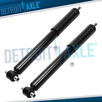 NEW REAR STRUTS Shock Absorbers Left Right Pair Set Fit Volvo V50