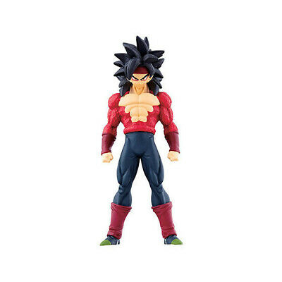 Dragon Ball Super Gashapon Skills 05 Bardock Ss4 Xeno Bandai New
