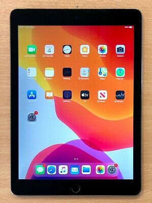 GRADE A Apple iPad Air 2 64GB, Wi-Fi + Cellular (Unlock), 9.7in - Space Grey