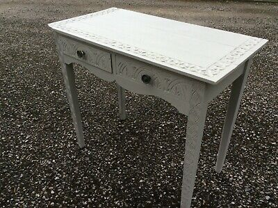 Antique Console / Writing Desk