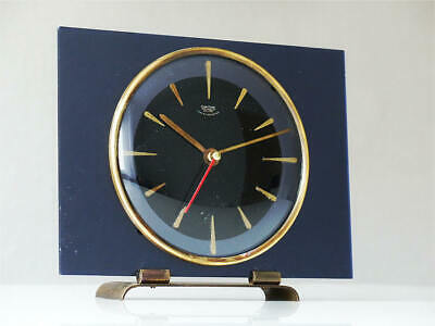 1920 Antique german PFEILKREUZ JUNGHANS kitchen clock wall retro vintage old