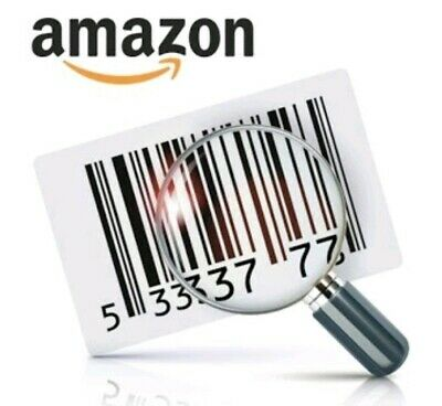 50 Unit  UPC Codes Certified Numbers Barcodes For Amazon