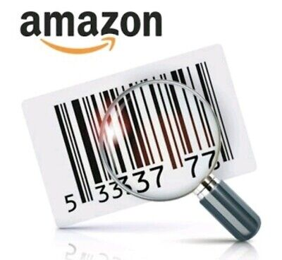 100 Unit  UPC Codes Certified Numbers Barcodes For Amazon