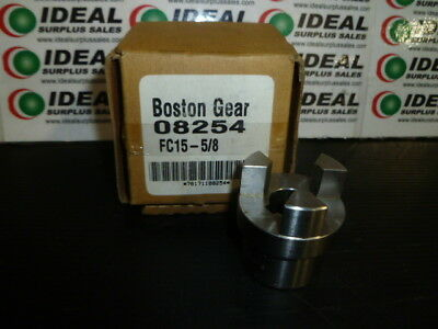 Boston Gear Fc1558 Coupling New In Box