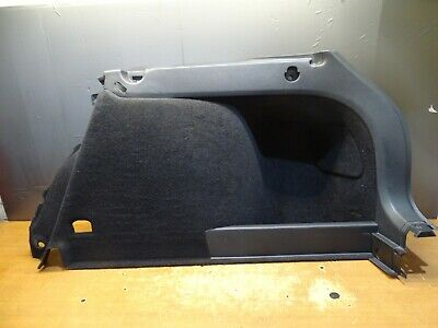 Orig. Golf 6 1.6 Tdi Variant Rivestimento Laterale Bagagliaio Dx 1k9867428ad