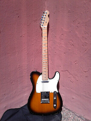 2000 Fender Telecaster American Series * Used / Relic