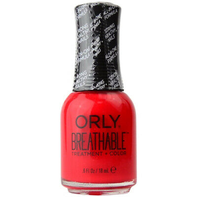 ORLY Breathable Smalto All In One 18ml Love My Nails