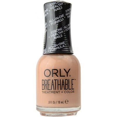ORLY Breathable Smalto All In One 18ml Nourishing Nude