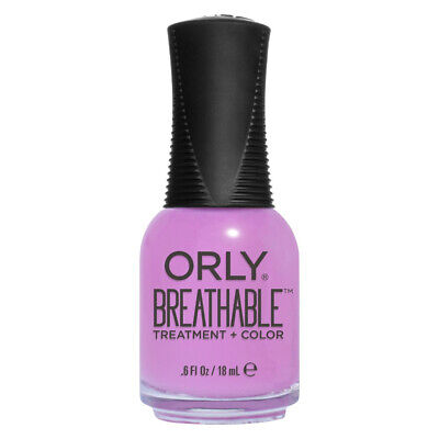 ORLY Breathable Smalto All In One 18ml Tlc