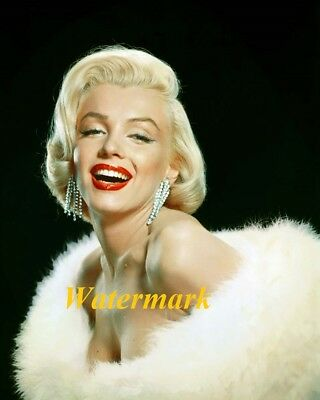 Marilyn Monroe-American actress, model, and singer photo 5
