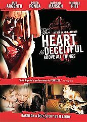 The Heart Is Deceitful Above All Things, Good DVD, David Brian Alley, Jeremy Ren