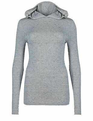 Ex Marks /& Spencer Heatgen™ Thermal Long Sleeve Turtle Polo Neck Tops P74