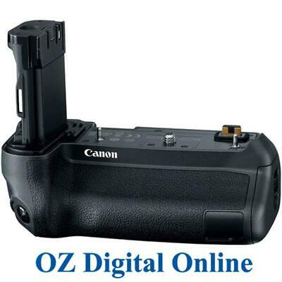 NEW Canon BG-E22 Battery Grip for Canon EOS R 1 Year Aust Wty