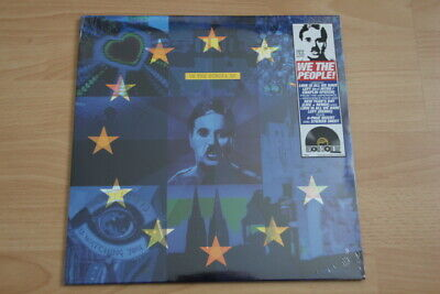 "U2***The Europa Ep**3 Track 12"" Single***Rsd***Sealed"