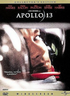 Apollo 13, Very Good DVD, Max Elliott Slade,Miko Hughes,Emily Ann Lloyd,Mary Kat