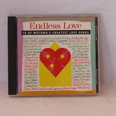 Great Motown Love Songs - Three Times a Lady by Various Artists (CD,...
