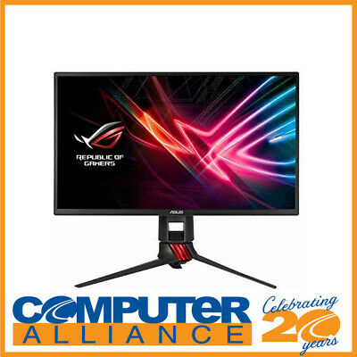 "24.5"" ASUS XG258Q ROG SWIFT 240Hz FreeSync Monitor with Height Adjust"