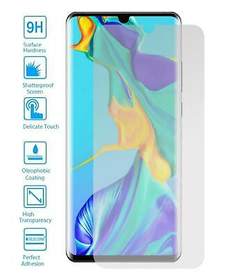Protector Glass Screen Tempered Glass 9h Premium for Huawei P30