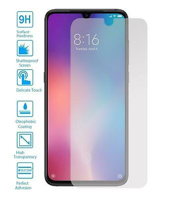 Protector Glass Screen Tempered Glass 9h Premium for Xiaomi Mi9 mi 9
