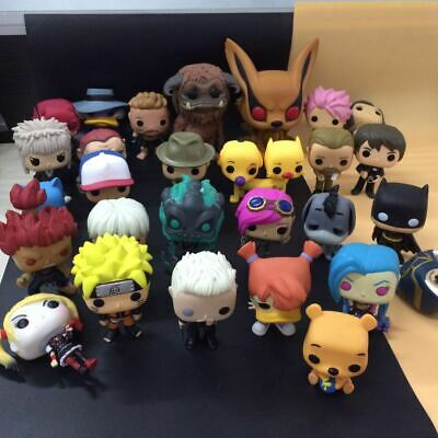 Funko POP Lot Movie characters Vinyl Figure loose collectible Your choice Xmas