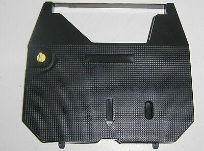 Compatible Correctable Black Ribbon Brother Gw25 Gw-25 25 Electronic Typewriter