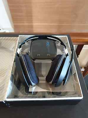 Original Astro A-50 2Gen Wireless Gaming Headset + Base Station Black/Blue