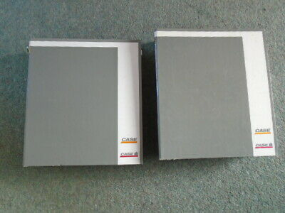 Business, Office & Industrial Jcb Assetplan & Assetcare Documents Circa 2000