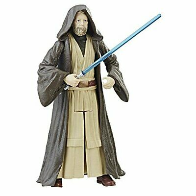 Star Wars Force Link Obi-Wan Kenobi 3 3/4 Inch Action Figure NIB