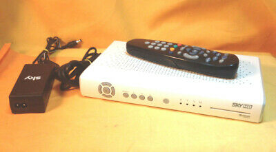 Decoder Satellitare Sky HD Pace DS831NS anche per prepagate