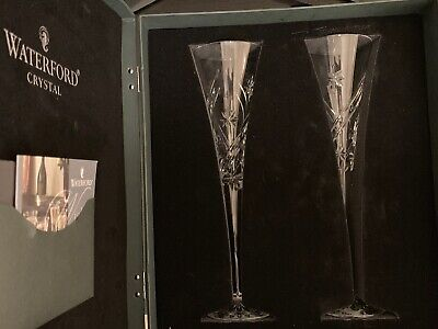 Waterford Crystal Achievements