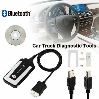 Auto Voiture Outil Diagnostic WOW SNOOPER Scanner Outil OBD 2 CAN BUS EOBD