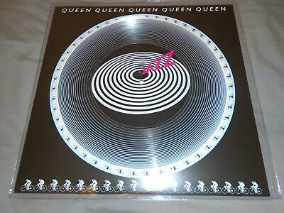 Jazz 40th Anniversary Picture Disc  Limited Edition Queen Freddie Mercury